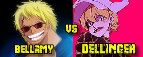 Bellamy vs Dellinger