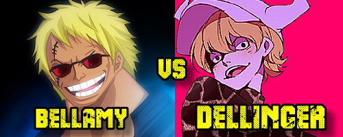Bellamy vs Dellinger