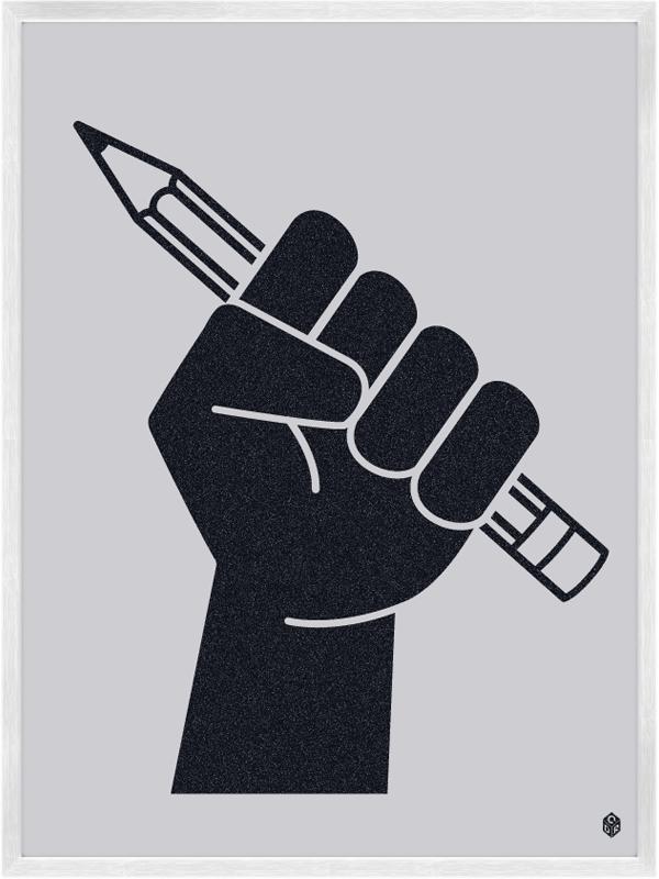 PEDIDOS|de todo un poco #1 Power-pencil