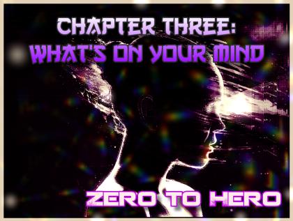 Zero to Hero Ch3