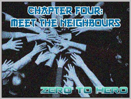 Zero to Hero CH4