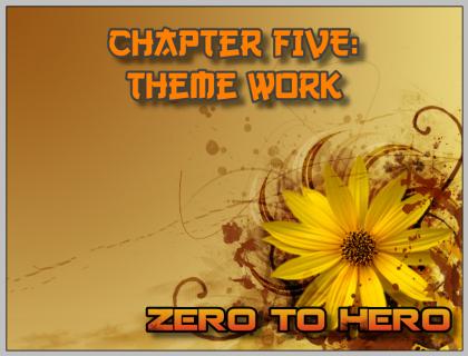 Zero to Hero CH5