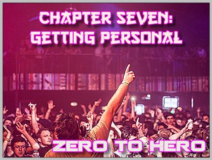 Zero to Hero Ch7