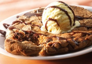 5.Cookie dough
