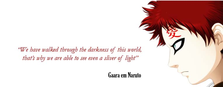 Happy Birthday Gaara
