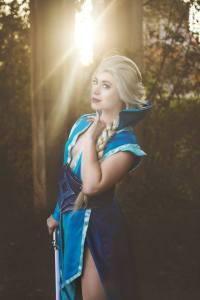 Jedi Elsa 1
