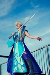 Jedi Elsa 2