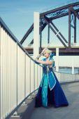 Jedi Elsa 4
