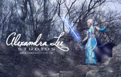 Jedi Elsa 5
