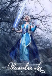 Jedi Elsa 7