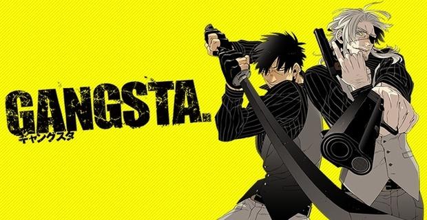 Gangsta vf