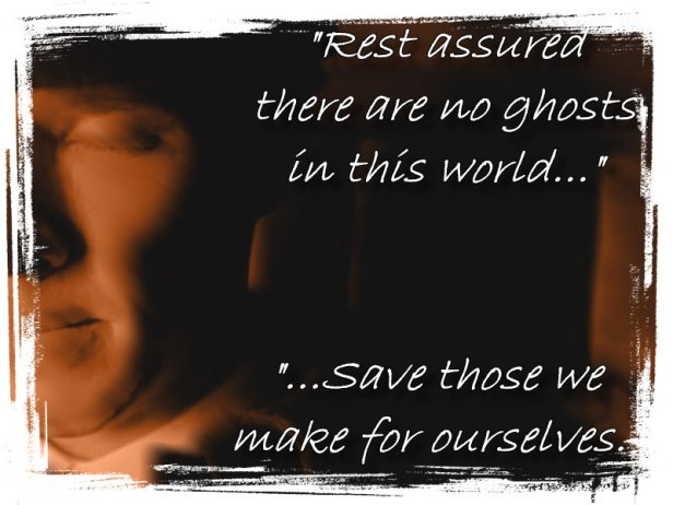 Sherlock ghosts