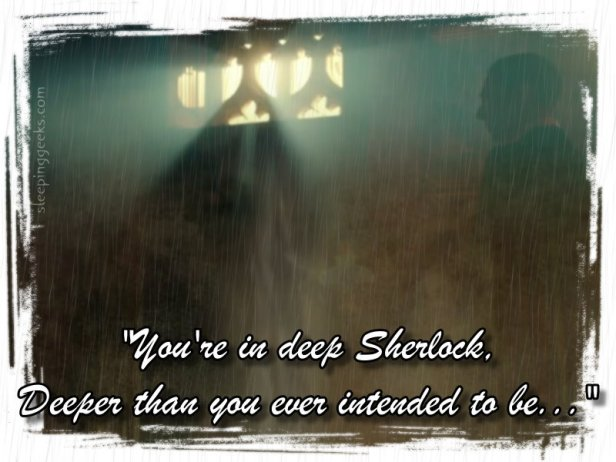 Sherlock Waterfall