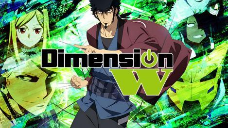 dimensionw