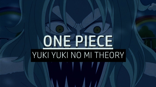 Yuki Yuki no Mi