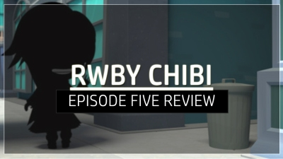 RWBY chibi 5